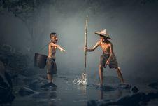 Free Water, Phenomenon, Darkness, Sky Stock Photo - 115286540
