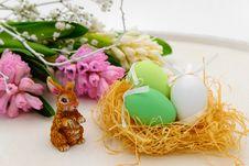 Free Easter Egg, Easter Stock Image - 115286741