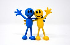 Free Yellow, Smiley, Happiness, Material Royalty Free Stock Photos - 115286838