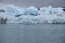 Free Arctic Ocean, Iceberg, Freezing, Sea Ice Stock Photography - 115286952