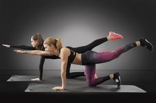 Free Joint, Shoulder, Physical Fitness, Dancer Stock Photography - 115287012