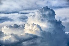 Free Cloud, Sky, Cumulus, Daytime Royalty Free Stock Photography - 115287217
