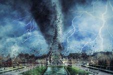 Free Sky, Lightning, Atmosphere, Phenomenon Stock Photo - 115287410