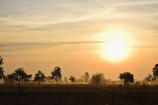 Free Sky, Sunrise, Dawn, Morning Royalty Free Stock Images - 115287559