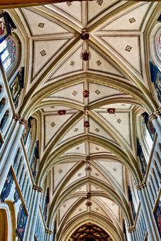 Free Landmark, Arch, Building, Cathedral Stock Photos - 115315283