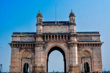 Free Landmark, Sky, Arch, Triumphal Arch Royalty Free Stock Image - 115315326