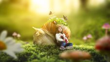 Free Nature, Grass, Leaf, Spring Royalty Free Stock Photo - 115315795