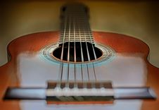 Free Musical Instrument, Guitar, Acoustic Guitar, Plucked String Instruments Royalty Free Stock Image - 115315886
