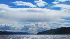Free Sky, Cloud, Loch, Cumulus Royalty Free Stock Photography - 115316337