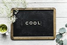 Free Blackboard, Picture Frame, Font, Rectangle Stock Photography - 115316392