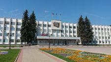Free Building, Mixed Use, Corporate Headquarters, Neighbourhood Stock Image - 115316461
