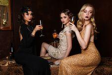 Free Beauty, Fashion Model, Shoulder, Fashion Royalty Free Stock Image - 115316686