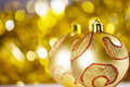 Free Christmas Balls Royalty Free Stock Photo - 11547205