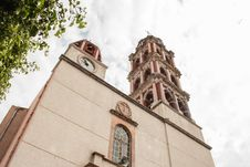 Free Low Angle Photograph Of Chruch Stock Image - 115423211
