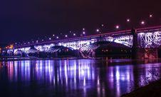 Free Architectural Photo Of Bridge Stock Photos - 115483753