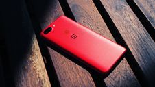 Free Close-Up Photography Of Red Mobile Phone Stock Image - 115628141