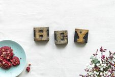 Free Alphabet, Antique, Casual Stock Photography - 115644052