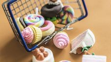 Free Artificial, Background, Bakery Royalty Free Stock Image - 115644406