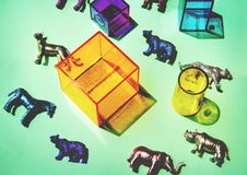 Free Amusement, Animals, Background Royalty Free Stock Photo - 115708955