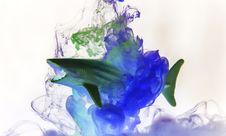 Free Abstract, Acrylic, Art Stock Photos - 115709453