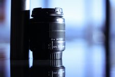 Free Tilt Lens Photography Of Black Camera Lens Royalty Free Stock Photos - 115773758