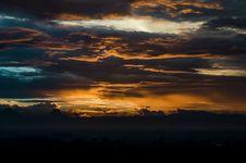 Free Landscape Photo Of Sunrise Stock Images - 115773964