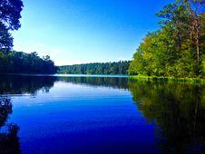 Free Calm Lake Royalty Free Stock Images - 115773999