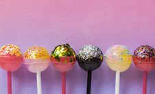 Free Assortment, Background, Candy Stock Photos - 115782173
