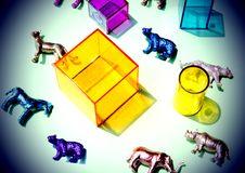 Free Amusement, Animals, Background Royalty Free Stock Photos - 115782268