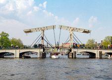 Free Bridge, Waterway, River, Truss Bridge Royalty Free Stock Photography - 115805157