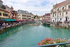 Free Waterway, Canal, Body Of Water, Town Royalty Free Stock Photo - 115805385