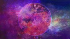 Free Atmosphere, Universe, Astronomical Object, Purple Royalty Free Stock Photos - 115805948