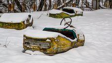 Free Snow, Winter, Motor Vehicle, Freezing Stock Photo - 115806750