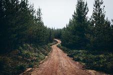 Free Dirt Road Royalty Free Stock Image - 115844096