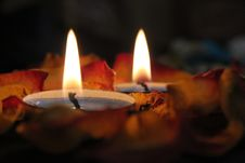 Free Close-up Photography Of Candels Royalty Free Stock Photo - 115844165