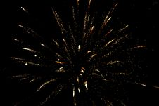Free Photo Of White And Brown Fireworks Stock Images - 115844304