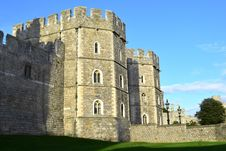 Free Historic Site, Medieval Architecture, Castle, Stately Home Royalty Free Stock Photo - 115876375
