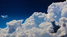Free Cloud, Sky, Cumulus, Daytime Royalty Free Stock Image - 115876586