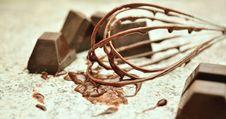 Free Chocolate, Dessert, Chocolate Brownie, Praline Royalty Free Stock Photo - 115876635