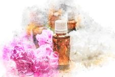 Free Flower, Still Life Photography, Still Life, Perfume Stock Images - 115876664
