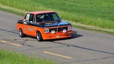 Free Car, Bmw 2002tii, Touring Car Racing, Auto Racing Stock Photos - 115877573
