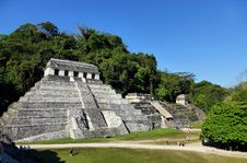 Free Historic Site, Maya Civilization, Landmark, Maya City Stock Images - 115877824