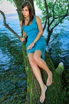 Free Green, Nature, Beauty, Leg Royalty Free Stock Photos - 115877858