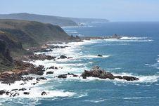 Free Coast, Coastal And Oceanic Landforms, Sea, Ocean Royalty Free Stock Photos - 115878088