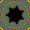 Free Fractal Illusion Royalty Free Stock Images - 1165279