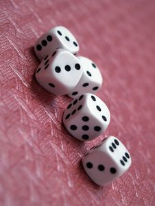 Free Dices Stock Photo - 1162860