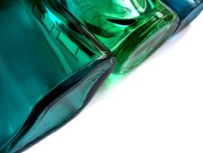 Free Emerald Crystals Stock Photos - 1163573