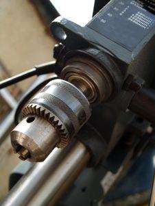 Free Drill Stock Image - 1163731