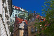 Free Prague Architecture Stock Photo - 1164300