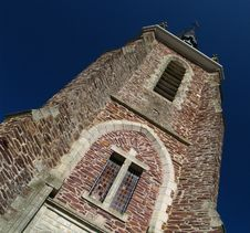 Free Bell Tower Stock Photo - 1164810
